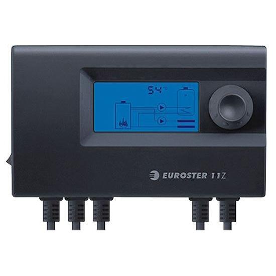 Termostat příložný EUROSTER 11 Z