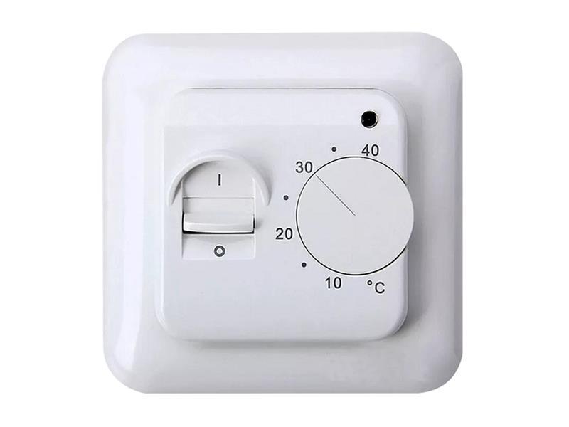Termostat HUTERMANN HT020-E 16A