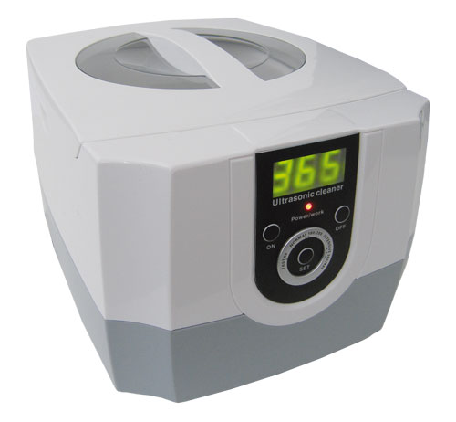 Čistička ultrazvuková ULTRASONIC 1400ml, CD-4800