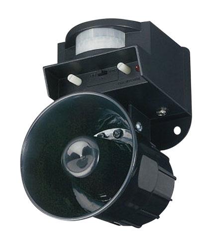 TIPA Odpuzovač ptáků - elektronický plašič špačků LS-2001