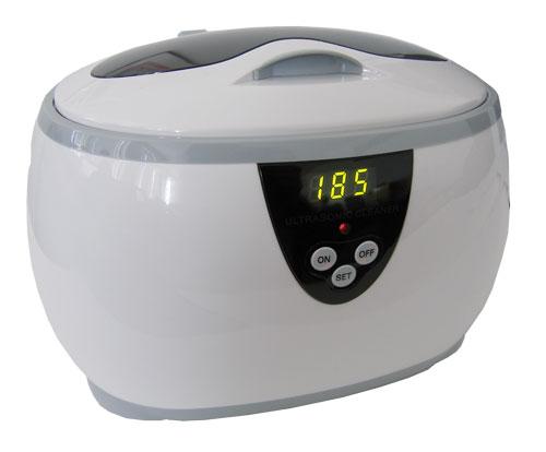 Čistička ultrazvuková ULTRASONIC  600ml, CD-3800A