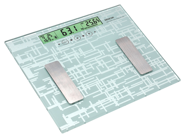 Váha osobní SENCOR SBS 5005