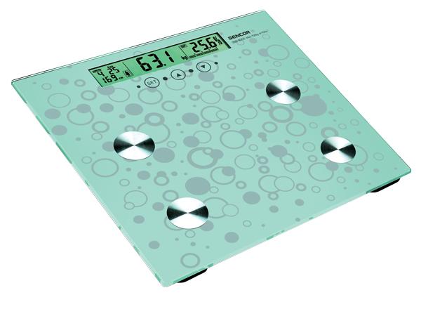 Váha osobní SENCOR SBS 5000