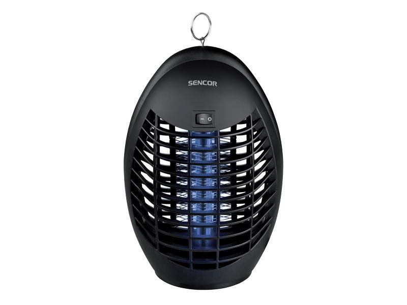 Elektrický lapač hmyzu SENCOR SIK 50B