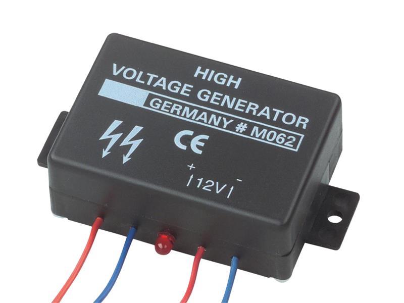 Kemo Odpuzovač Mini generátor vysokého napětí, typ M062