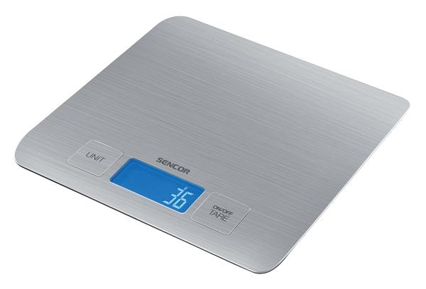 Váha kuchyňská SENCOR SKS 5400