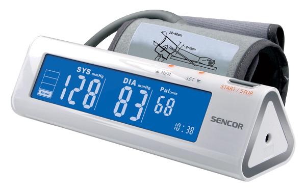 Tlakoměr SENCOR SBP 901 digitální