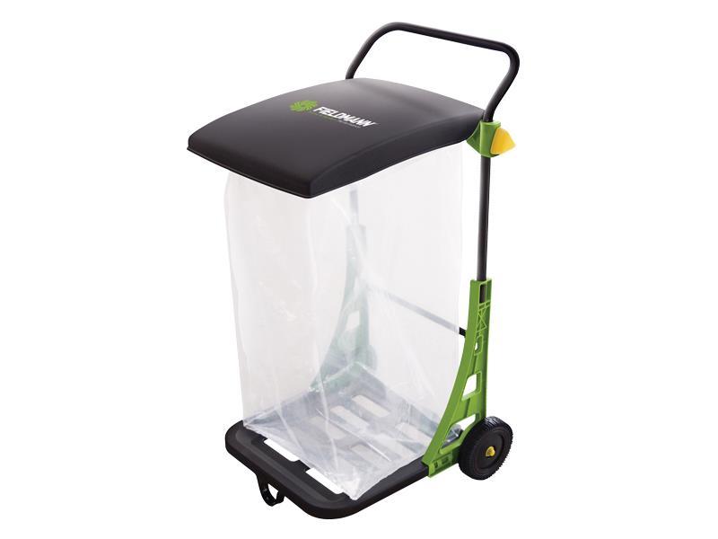 Zahradní vozík FIELDMANN FZO 4001