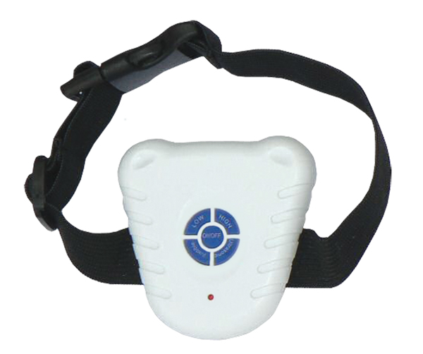 PetTrainer Obojek ultrazvukový výcvikový proti štěkání DOG-B01