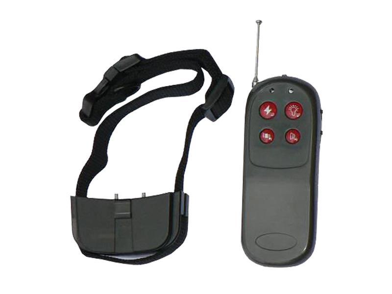PetTrainer Obojek elektronický výcvikový 4v1 Dog Control T02 vibrace výboj