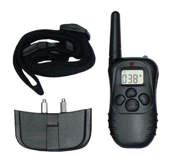 PetTrainer Dog Control T05L obojek elektronický výcvikový s Lcd a plynulou regulací