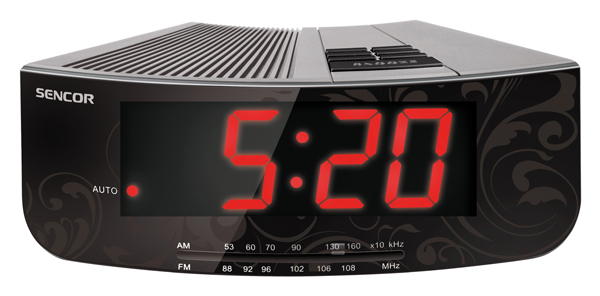 Radiobudík SENCOR SRC 108 S