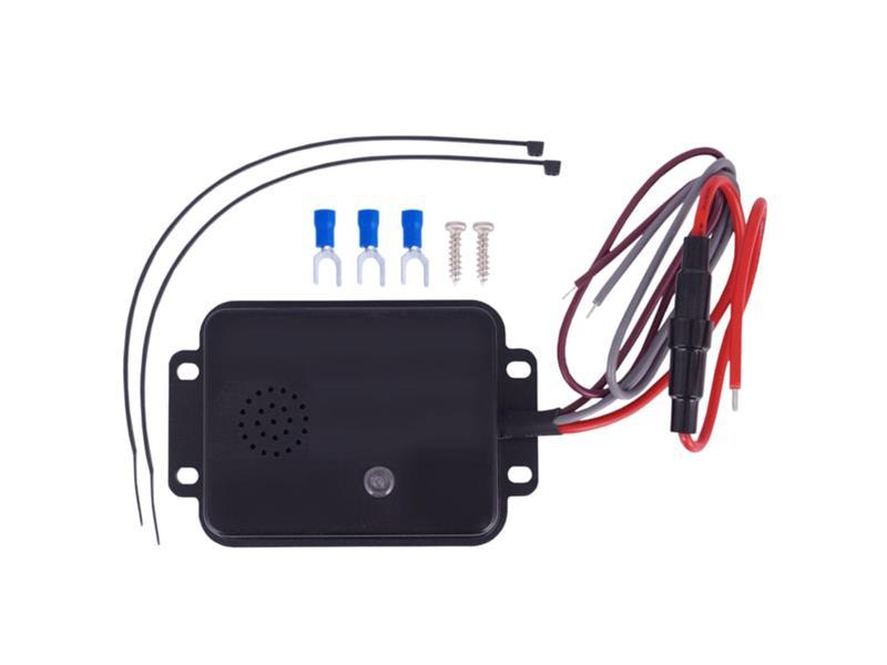BioMetrixx M1 ultrazvukový