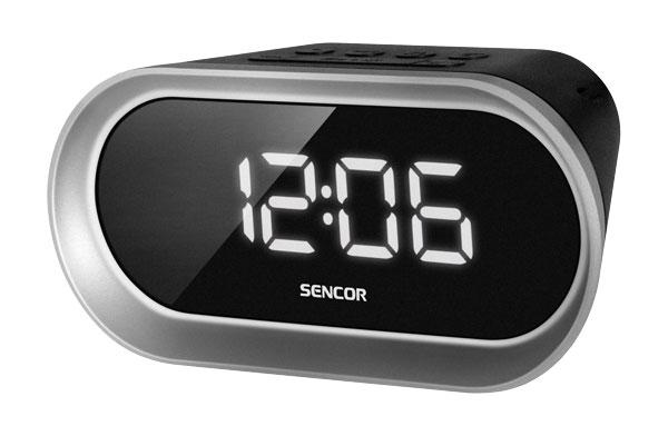Radiobudík SENCOR SRC 150 W