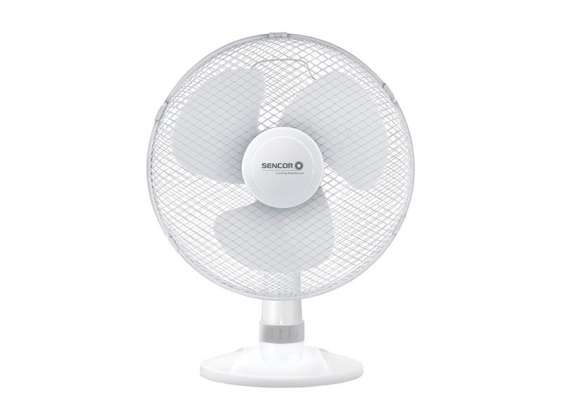 Ventilátor stolní SENCOR SFE-3020WH