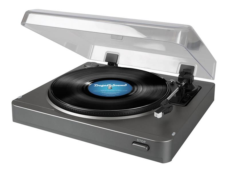 Gramofon SENCOR STT 312UR s USB