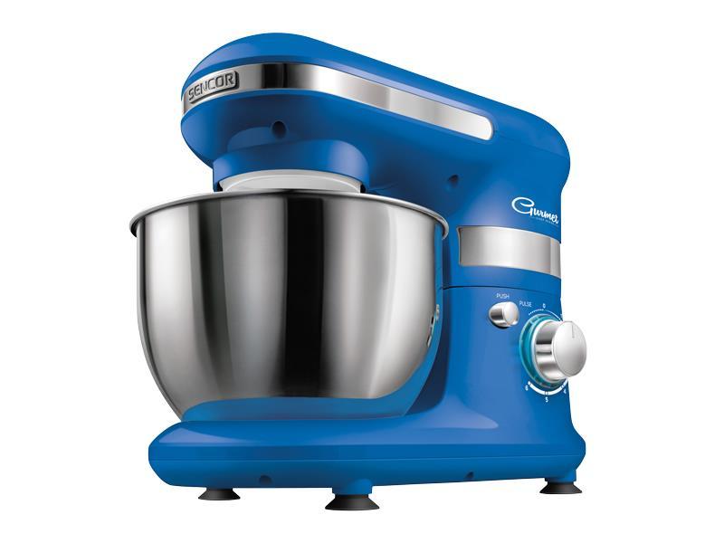 Robot SENCOR STM 3012BL kuchyňský