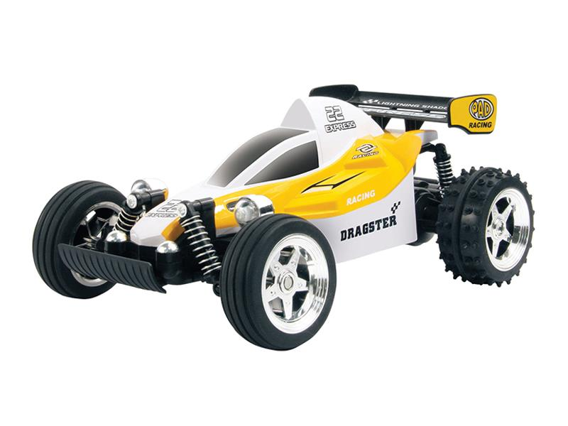 RC model auto 1:20 Buggy terenní BUDDY TOYS BRC 20T11 RC
