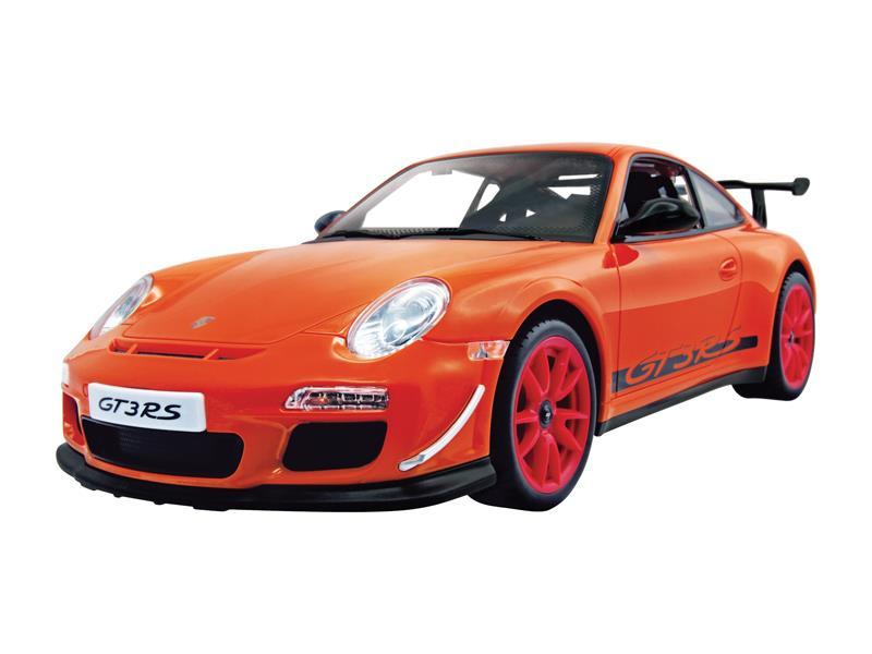 RC model auto 1:12 Porsche 911 GT3 BUDDY TOYS BRC 12030