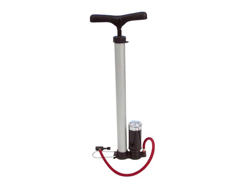 Pumpa na kolo s manometrem 110PSI/7bar EXTOL CRAFT