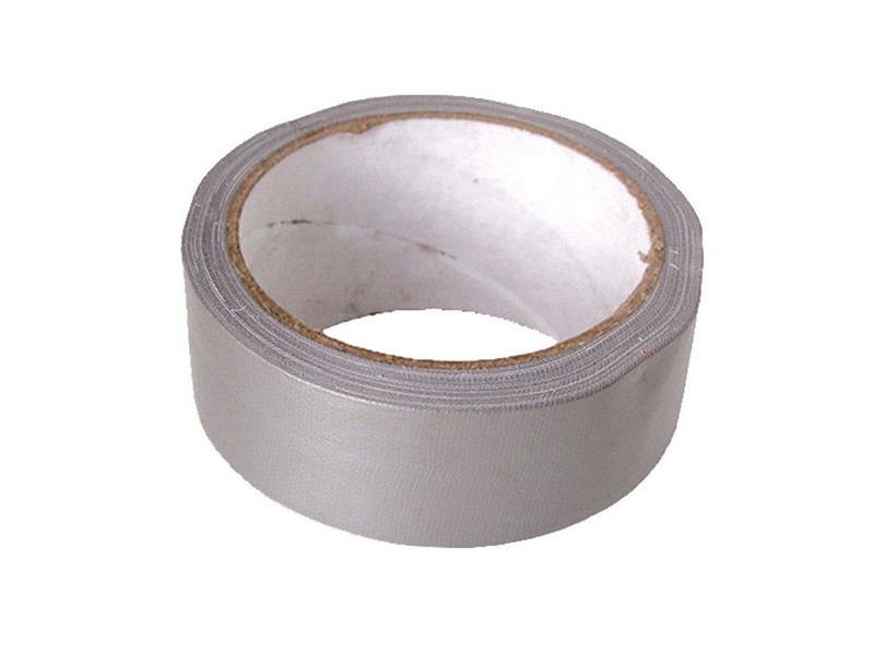 Lepící páska textilní 50mm x 10m EXTOL CRAFT DUC-TAPE 9560