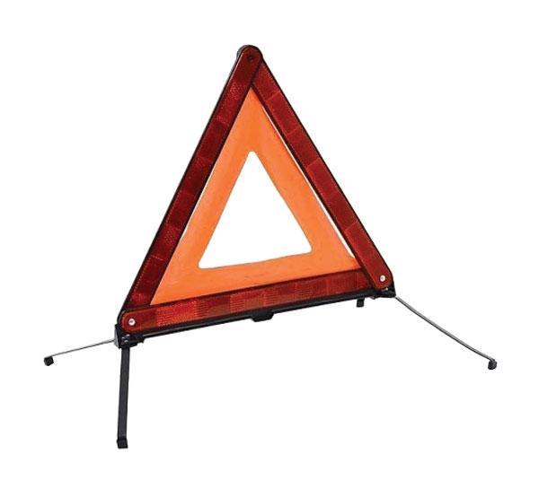 Trojúhelník výstražný A