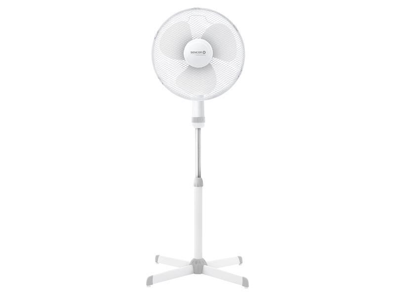 Ventilátor stojanový SENCOR SFN 4044WH