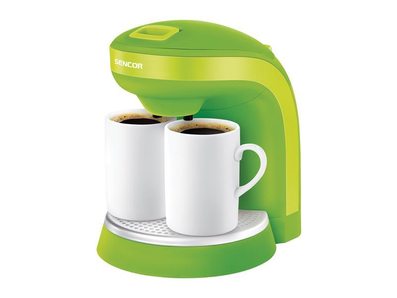 Kávovar SENCOR SCE 2002GR
