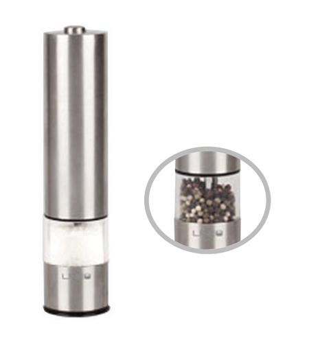 Elektrický mlýnek na sůl a pepř ORAVA PM-15