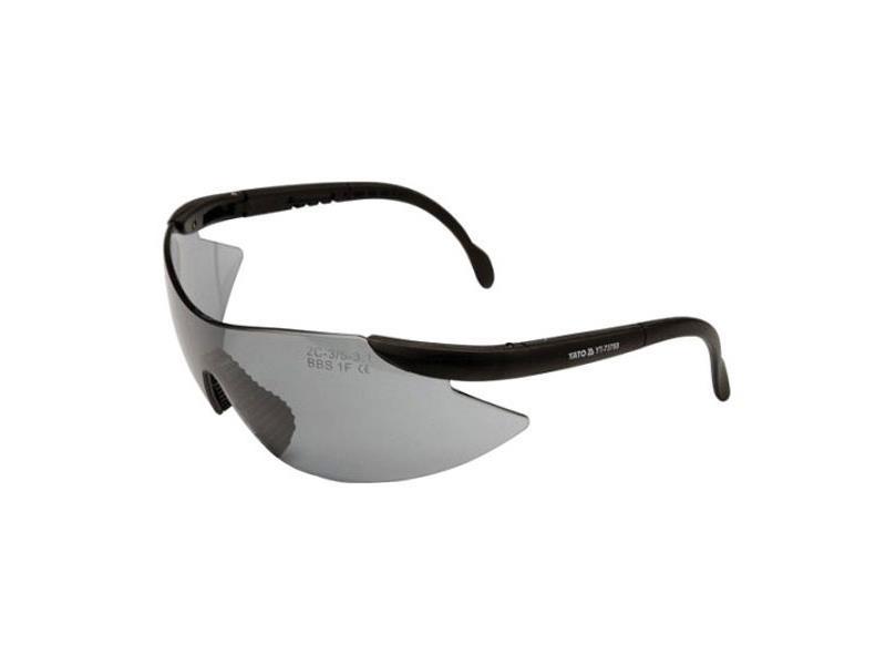 Ochranné brýle tmavé, YATO