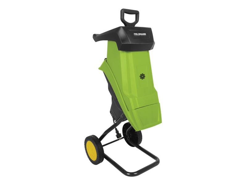 Drtič zahradního odpadu FIELDMANN FZD 4010-E