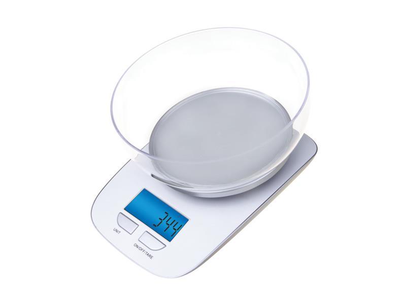 Váha kuchyňská EMOS GP-KS021 bílá