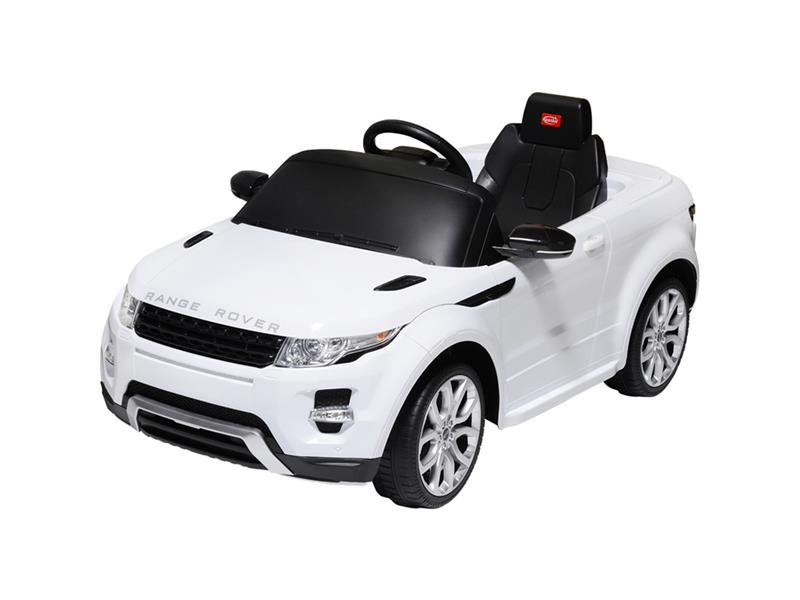 BUDDY TOYS BEC 8017 El. Auto Rover Wh.