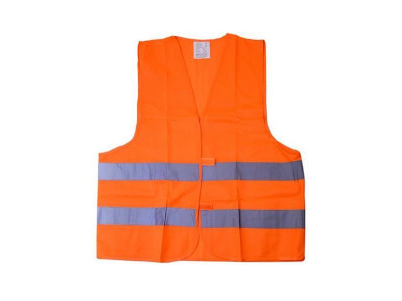 Compass Reflexní výstražná vesta oranžová