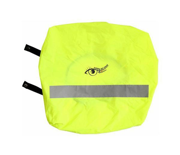 Potah batohu-brašny reflexní žlutý S.O.R.