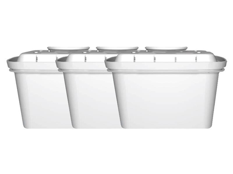 Filtrační konvice ORAVA - vodní filtr 3 pack