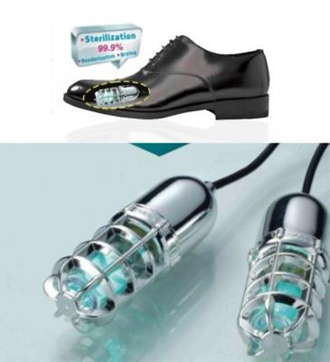 Sterilizátor obuvi UV COMYAN
