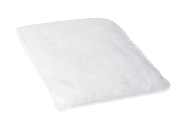 Textilie netkaná bílá 1,6mx5m