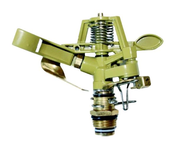 Zavlažovač kovový bez hrotu