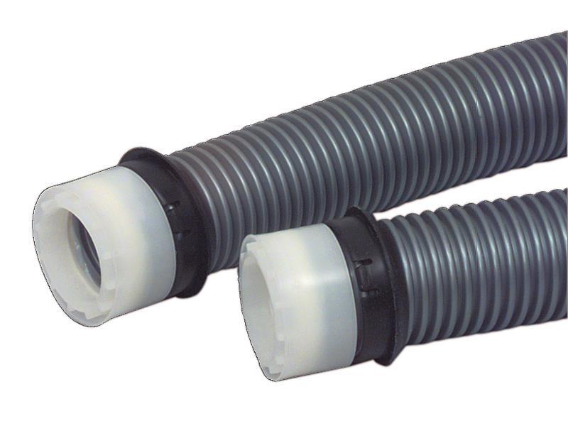 Hadice univerzální 32 mm, délka 1.8 m s koncovkami HQ W7-86004