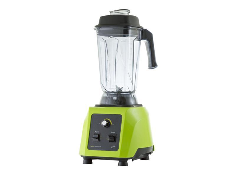 Mixér stolní G21 PERFECT SMOOTHIE GREEN multifunkční