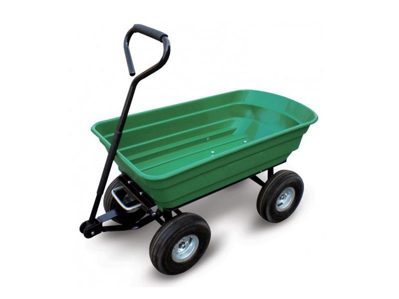 Vozík zahradní G21 GA 75
