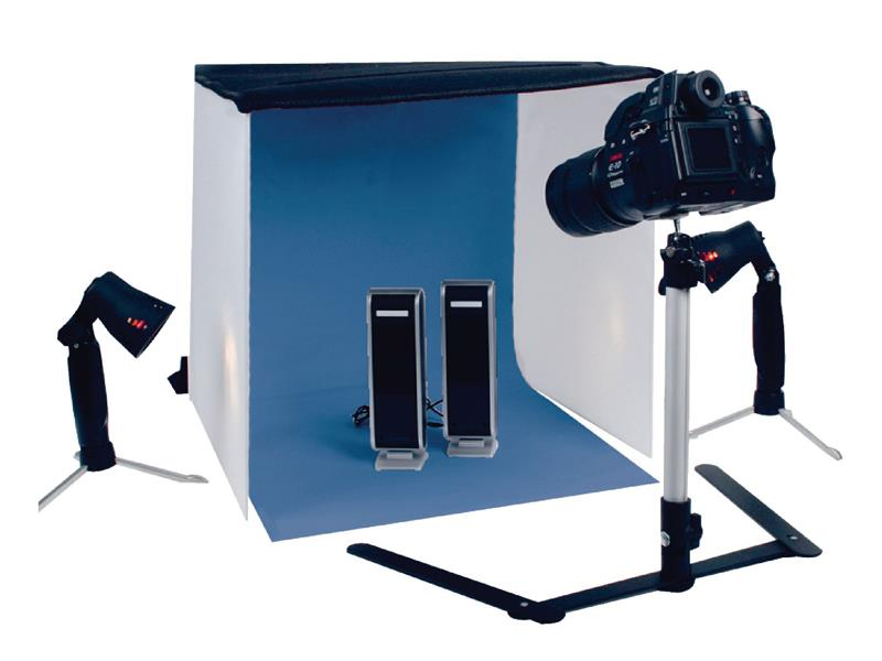 König Foto studio maxi 60 x 60 cm