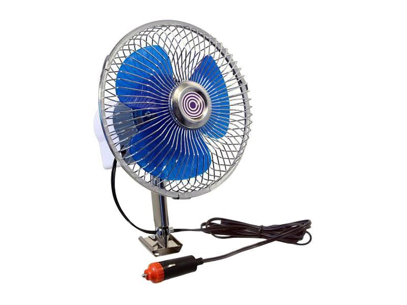 Compass Ventilátor 24V Maxi otočný 07211