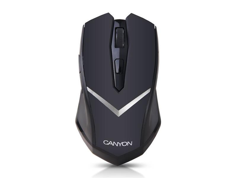 Myš bezdrátová CANYON CNE-CMSW3