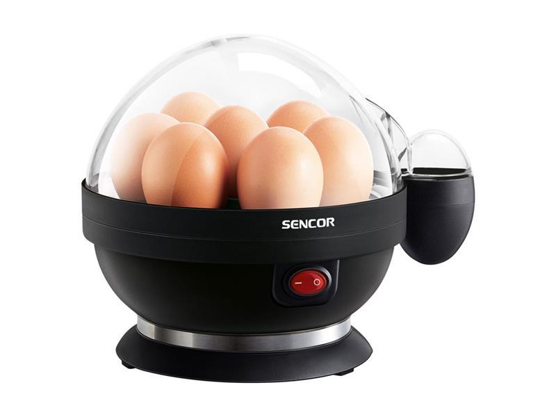 Vařič vajec SENCOR SEG 710BP