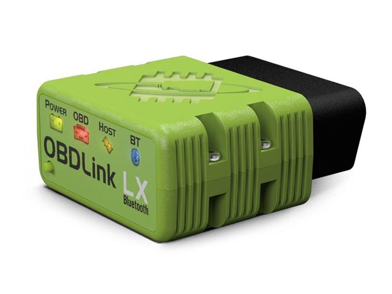 OBDLink LX
