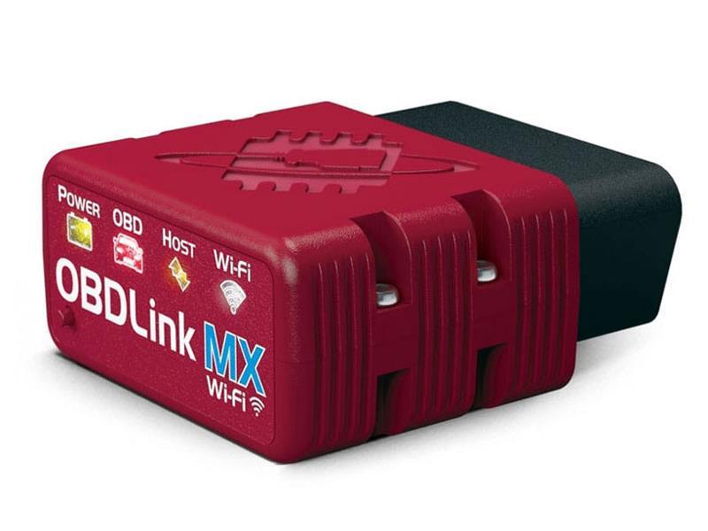 OBDLink MX
