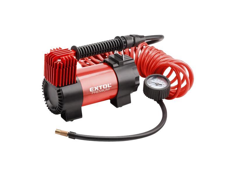 Kompresor EXTOL PREMIUM CC 160