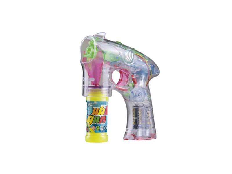 Bublifuková pistole